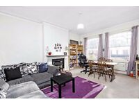 Elmbourne Road, SW17 - A lovely one bedroom split level located within the popular Heaver Estate