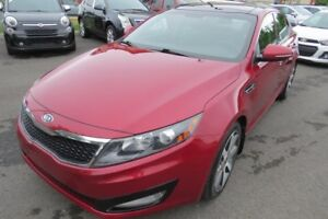 2011 Kia OPTIMA EX Toit panoramique, Bluetooth