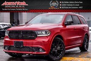 2016 Dodge Durango R/T 4x4|7-Seater|BlackTop,Trailer Tow Pkgs|Re