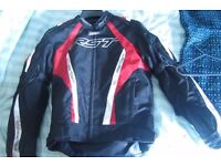 Motorcycle jacket RST Pro Series
