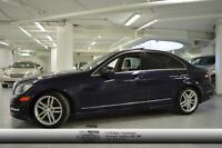 2012 Mercedes-Benz C-Class C250 Luxury4-MATI