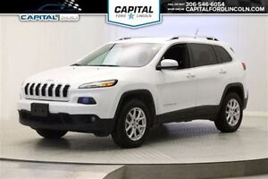 2015 Jeep Cherokee NORTH 4WD **New Arrival**