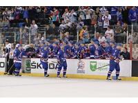 Ice Hockey World Championship Tickets - Great Britain vs Netherlands - Tomorrow Night - Belfast