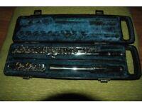 Yamaha 27S flute