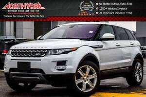 2015 Land Rover Range Rover Evoque Pure City|4WD|360Cam|BlindSpo