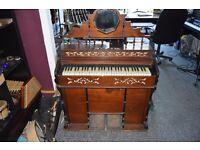 Harmonium - Morton Bros & Co