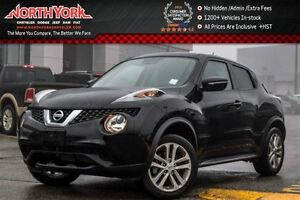 2015 Nissan Juke SV AWD|Backup Cam|Keyless_Go|Bluetooth|AC|17All