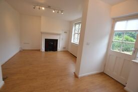 A beautiful two bedroom cottage situated in Hampstead Garden Suburb