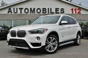 2016 BMW X1 xDrive 28i / GPS / Toi panoramique