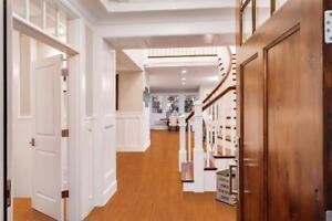 Buy Eco-friendly Cork Flooring for your Green Home form the Cork Specialists, Wholesale Price,