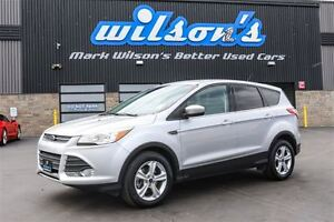 2014 Ford Escape SE AWD! NEW BRAKES! HEATED SEATS! REAR CAMERA!
