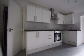 Luxurious two bedroom flat. Bigger than a house £450pcm. Re advertised due to time waster