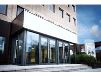 Fully Serviced 8 Person Office Space in Stockport, SK4   From £375 per week*