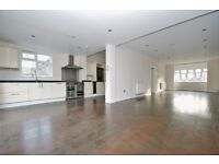 Newly Refurbished Five Bedroom Detached House Acton W3