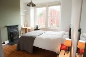 2 Bedroom flat both doubles private - South Tottenham - shared garden - close to tube