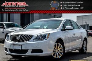 2016 Buick Verano Convenience CleanCarproof BackUpCam Keyless_En