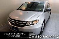 2014 Honda Odyssey SE 8-PASSENGER! POWER SEAT! CAMERA! ALLOYS! V