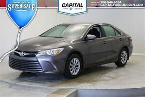 2015 Toyota Camry **New Arrival**