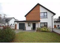 3 Bedroom Detached House in Polo Park, Stoneywood, Aberdeen, AB219JW