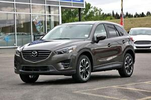 2016 Mazda CX-5 GT Tech Pkg. *Executive Demo*