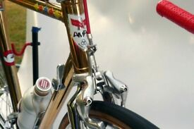 Vintage Steel Road Bikes for sale - Columbus, Reynolds 531, Masi, Colnago, Rossin, Gios, Coppi,