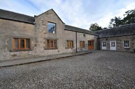 Rural Offices to rent near Stirling