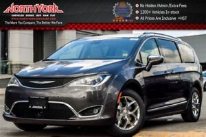 2017 Chrysler Pacifica New Car Limited|UConnect Theater,Adv.Safe