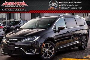 2017 Chrysler Pacifica Limited|Adv SafetyTec,Theater,Wheel Pkgs|