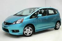 2013 Honda Fit Sport 1.5l * Manuel ! * Comme neuf / Like new * B