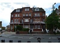 A Beautiful two bedroom flat in the heart of Parsons Green