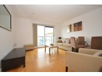 ### Stunning 1 Bed Apartment - Royal Victoria