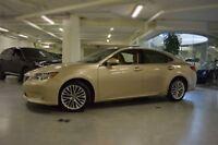 2013 Lexus ES 350 TOURING NAV