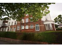 Large one double bedroom flat located on the raised ground floor of this popular purpose built block