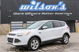 2013 Ford Escape SE 4WD! NEW TIRES! SYNC! HEATED SEATS! KEYLESS