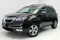 2012 Acura MDX Technology Pkg * Navigation * DVD *