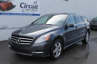2011 Mercedes-benz R-350 BLUETEC 4MATIC