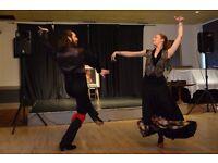 Flamenco Dance Show, Guildford Fringe Festival