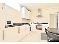 NEWLY REFURBISHED 6 BEDROOM HOUSE TO RENT IN CAMBERWELL SE5 - PRIVATE GARDEN, GREAT TRANSPORT LINKS