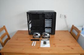 For Sale: Fractal DEFINE R4 Computer Case