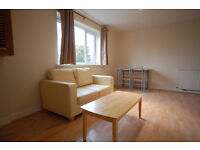 Modern first floor flat in Ealing, set in a small purpose built block with private parking
