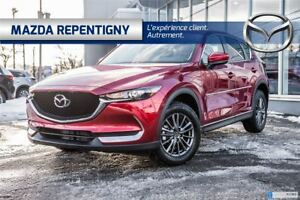 2017 Mazda CX-5 GS *SIEGES CHAUFF, CAMERA, BLUETOOTH, HAYON ELEC