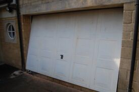 Garador Garage Door for Sale