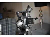 Panasonic AG-AF101 Professional Video Camera Body