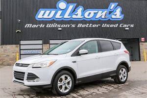 2013 Ford Escape SE 4WD! NEW TIRES! SYNC! HEATED SEATS! $64WK, 4