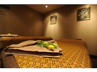 Experienced Thai Massage Therapist's Required NW6 & NW7