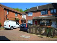 **CONTEMPORARY 2 BED HOUSE IN BECKTON READY TO MOVE IN NOW. CAR PARKING ALSO AVAILABLE**