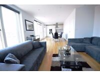VERY MODERN 3 BEDROOM FLAT IN THE CITY
