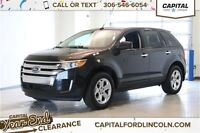 2011 Ford Edge SEL AWD *Leather-Panoramic Roof-Rear Sensing*