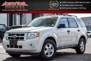 2012 Ford Escape XLT|MUST SEE|SAT Radio|CD Player|Roof Rack|Clea
