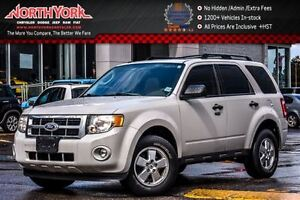 2011 Ford Escape XLT|CleanCarProof|Sunroof|Leather|Bluetooth|HTD
